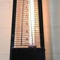 Pyramid Flame Patio Heater Outdoor Patio Gas Heaters Dubai Abu Dhabi