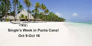 single s week in punta cana traveloni vacations