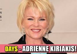 adrienne kiriakis new hairstyle adrienne kiriakis archives soap hub