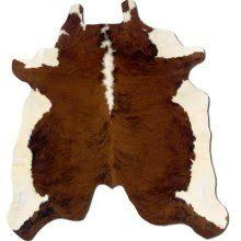 Real Cowhide Rug Cowhide Rugs For Home Decor Brown Authentic Cow Hide Area Rugs
