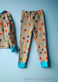 handmade gifts for boys personalized pajamas beatnik kids