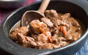 sanglier cuisine goulache de sanglier cuisine et recettes recette femmes d