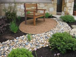 25 dry creek bed landscaping ideas protoolzone