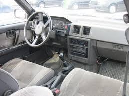 T 72 Interior Nissan Bluebird T72 2 0 Slx 77kw Auto24 Ee