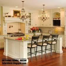island style kitchen design 20 great kitchen island design ideas