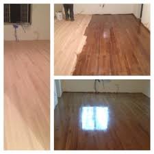 Refinished Hardwood Floors Before And After Pictures by Floor Sanding Nyc Wood Floor Sanding New York