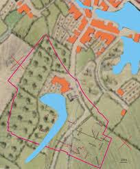 Canterbury England Map by Canterbury Archaeological Trust U2013 Sittingbourne Paper Mill