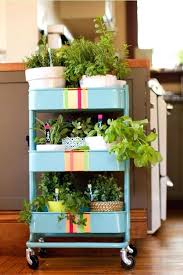 home interior products genius ways to use products as your garden hanging herb garden ikea