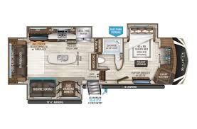 Fifth Wheel Floor Plans Bunkhouse Voyager Rv Centre Winfield Bc New And Used Rv U0027s Travel