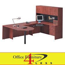 c bullet u desk 71x36 bullet u shape desk with hutch office furniture 4 lessoffice furniture 4 less