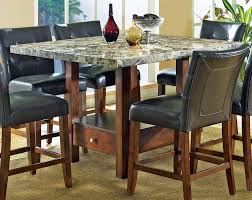 Marble Top Bar Table Marble Top Kitchen Table Best Tables