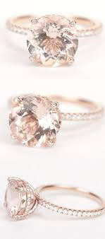 wedding band recommendations certified certified morganite diamonds candy