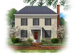 federal style house plans bsa home plans westover georgian historic