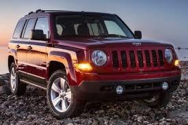2014 jeep patriot sport mpg used 2014 jeep patriot mpg gas mileage data edmunds