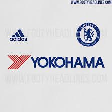 Chelsea Logo Chelsea Logo Logo Leaked Colours And Design Of Chelsea U0027s Third Kit For 2016 17