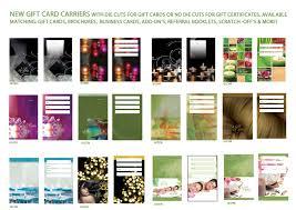 gift card carriers i s marketing the original best kept secrets for success