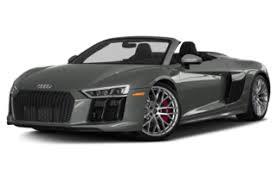 audi r8 starting price audi r8 prices and trim information car com