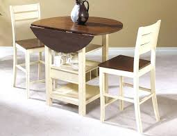 black dining room table with leaf drop down dining table furniture small folding leaf table light oak