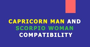 Capricorn Woman In Bed Capricorn Man And Scorpio Woman Compatibility