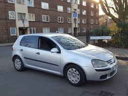 2004 volkswagen golf 1 4 silver 5dr hatchback manual petrol mot