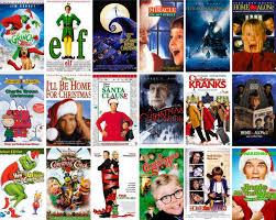 saturday six christmas movies insufficient scotty