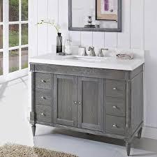 fairmont designs bathroom vanities fairmont designs rustic chic 48 vanity 142 v48 143 v48 bath