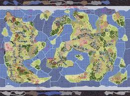 Agartha Map Crispy Dominions 4 Pbem Gateway And Archive Thread Page 7