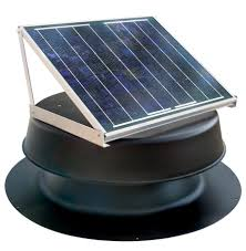 natural light energy systems natural light energy systems solar attic fan