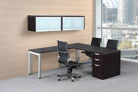 Modern L Shape Desk Modern L Shaped Desk With Storage Home Decor Gallery Image And