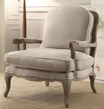 French Style Armchair French Country Chairs Ebay