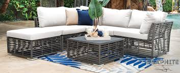 Outdoor Furniture Sarasota Pelican Reef U0026 Panama Jack Outdoor Sunroom Furniture