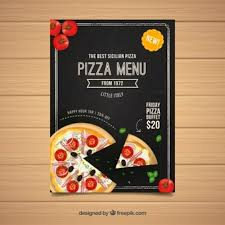 menu flyer template restaurant flyer vectors photos and psd files free