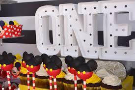 mickey mouse 1st birthday boy kara s party ideas mickey mouse 1st birthday party via kara s