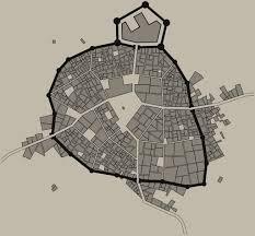Fantasy Map Maker The Medieval Fantasy City Generator U2013 The Map Room