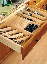 kitchen drawer storage ideas kitchen drawer organizer ezpass club