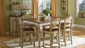 antique white dining room set mesmerizing brilliant antique white dining set table at room sets