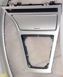 bmw e83 lci x3 2007 2010 aluminum interior trim kit euroactive