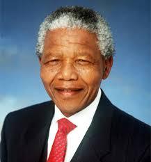 Nelson Mandela His Biography   nelson rolihlahla mandela biography western cape government