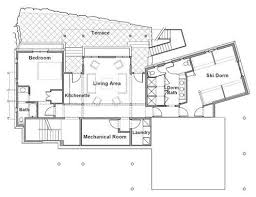 ski chalet house plans 17 best hgtv home floor plans images on hgtv