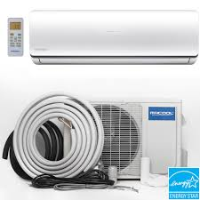 ductless mini split cassette programmable ductless mini splits air conditioners the home