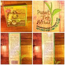 Teh Noni teh celup herbal noni tea mengkudu habbatussauda sulthan prod