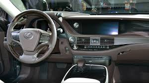lexus lc top gear lexus takes eyeson interior design award wheels ca