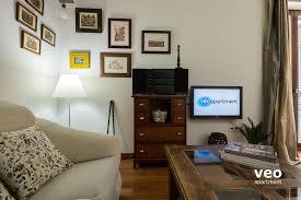 distance tv canapé attrayant distance tele canape ideas seville apartment corral