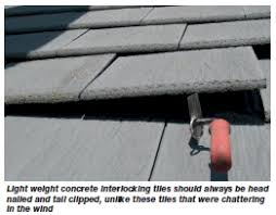 Lightweight Roof Tiles Tiles And Slates