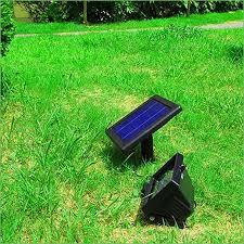 Bright Solar Spot Lights - lighting ultra bright solar street light 30 led outdoor spot