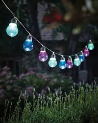 Mason Jar String Lights Maplin 10 Solar Mason Jar String Lights Maplin