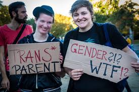 ask this 13 year old if transgender bathrooms pose a threat