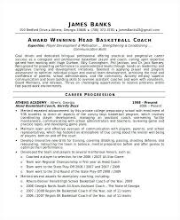 basketball resume coach assistant basketball coach resume sample top curriculum vitae