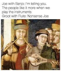 Flute Player Meme - flute player meme by chromco memedroid