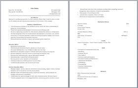 esthetician resume exle sle esthetician resume new graduate proyectoportal